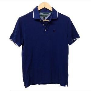 TOMMY HILFIGER GOLF Polo Shirt XS